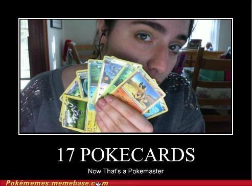 17 dollars cards gangsta Memes pokemaster - 4874459392