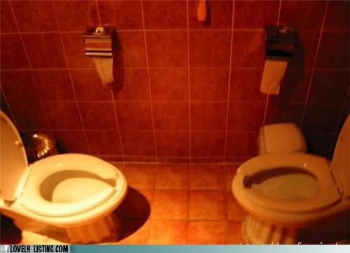 bathroom best of the week toilets - 4874460672
