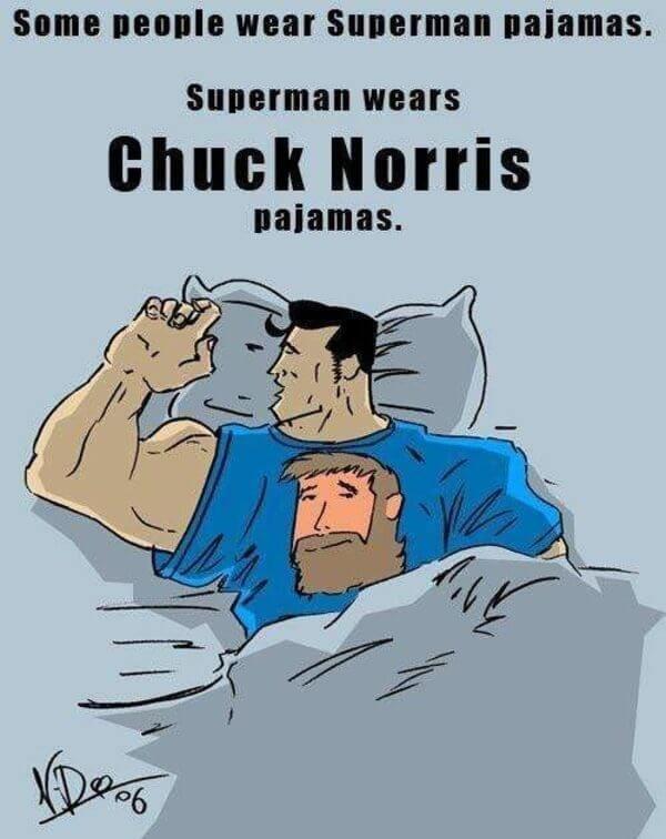 Memes chuck norris funny - 4875781