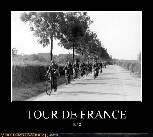 1940,hilarious,tour de france,ww2