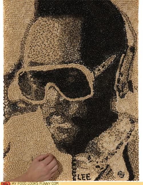 art beans black-eyed peas will.i.am - 4876152832
