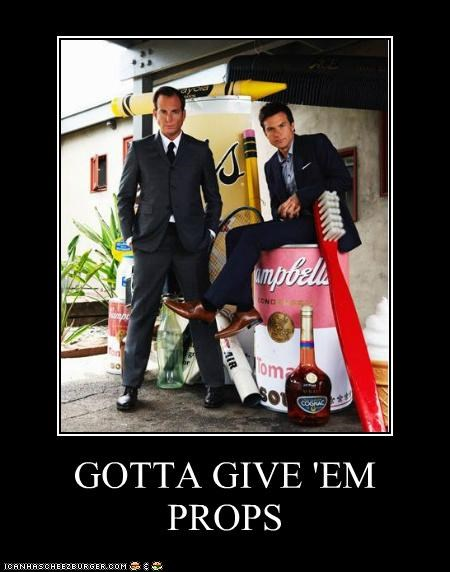 actor celeb demotivational funny jason bateman will arnett - 4877097984