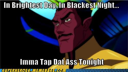dat ass Green lantern sinestro Super-Lols - 4877332480