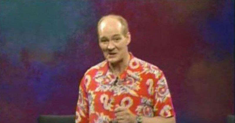 improv funny colin mochrie whose line is it anyway drew carey - 4878085