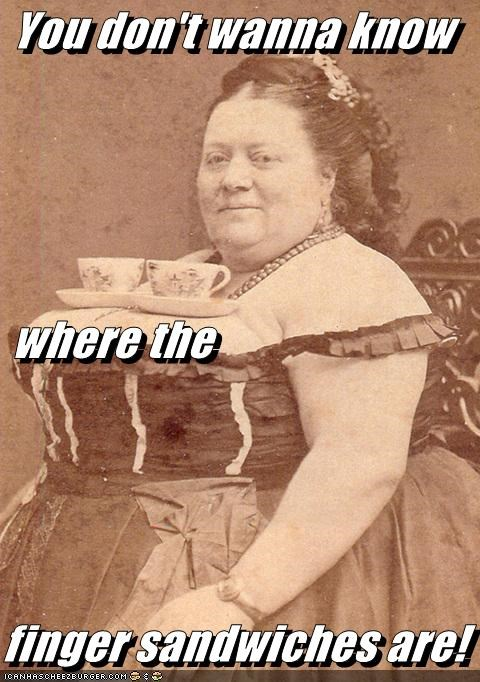 funny historic lols lady Photo wtf - 4878110464