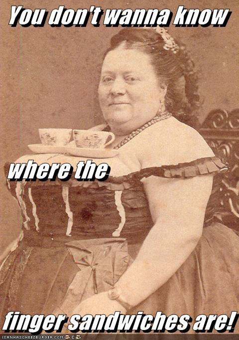 funny historic lols lady Photo wtf - 4878110464