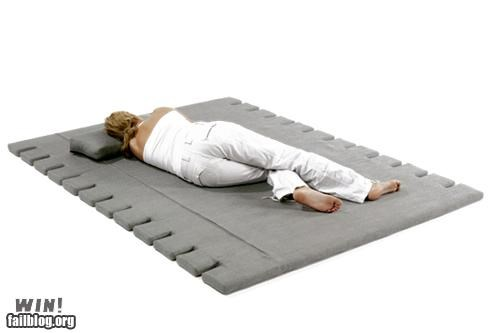 design flexible mats sleeping - 4878317312