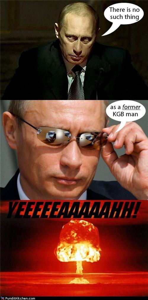 political pictures Vladimir Putin vladurday - 4879050752