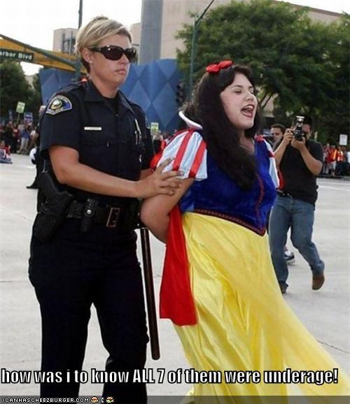 disney political pictures snow white - 4879124992