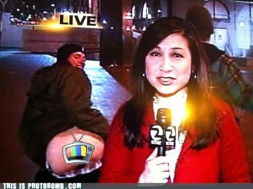 booty,broadcast,moon,news,weather,what an ass
