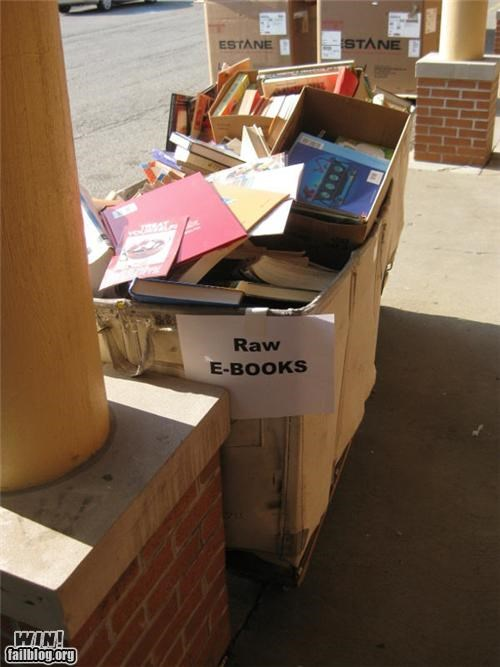 book,clever,e books,library,signs