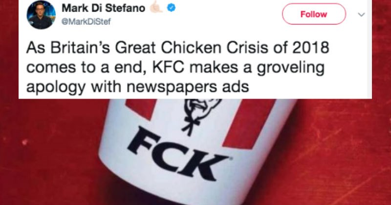 advertising united kingdom chicken marketing kfc - 4881669