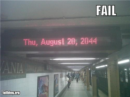 date failboat g rated math MTA nyc Subway - 4883889152
