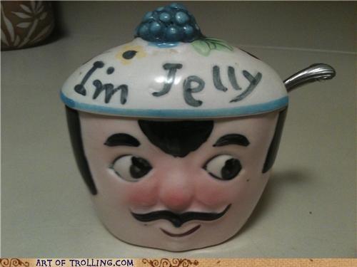 IRL,jam,jelly,u jelly