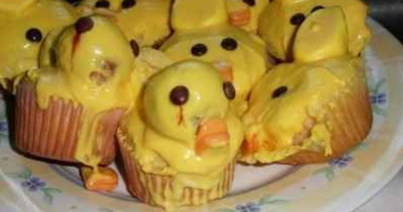 FAILS pinterest FAIL recipe cupcakes - 4884997