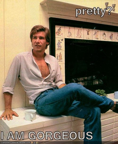 actor celeb funny Hall of Fame Harrison Ford sexy