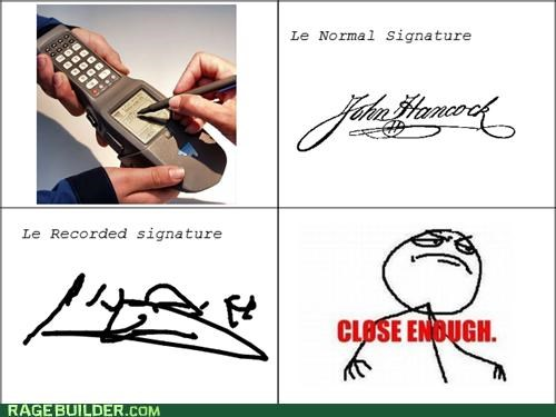 derp FAIL Rage Comics signature - 4885952768
