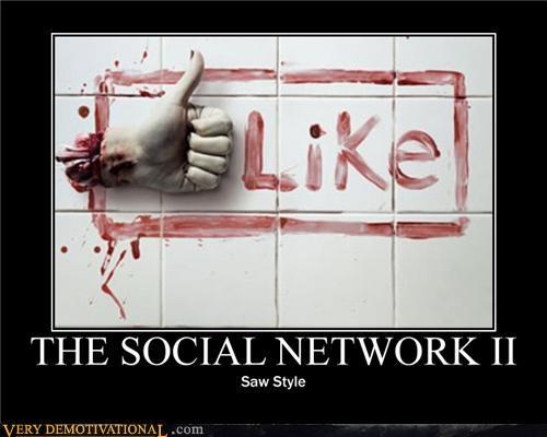 hilarious like saw social network - 4886266624