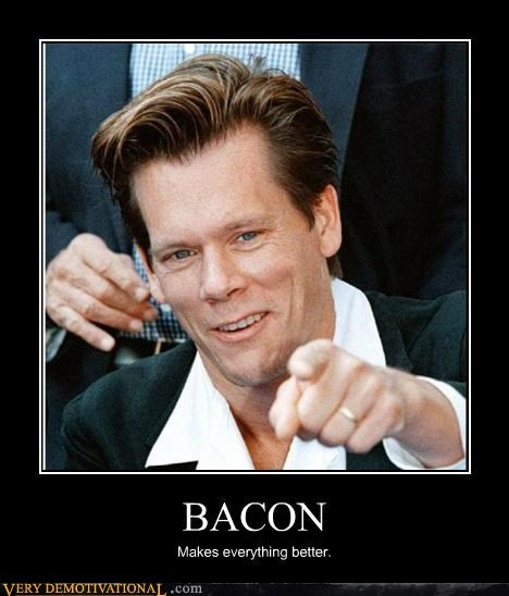 bacon,celeb,hilarious,kevin bacon