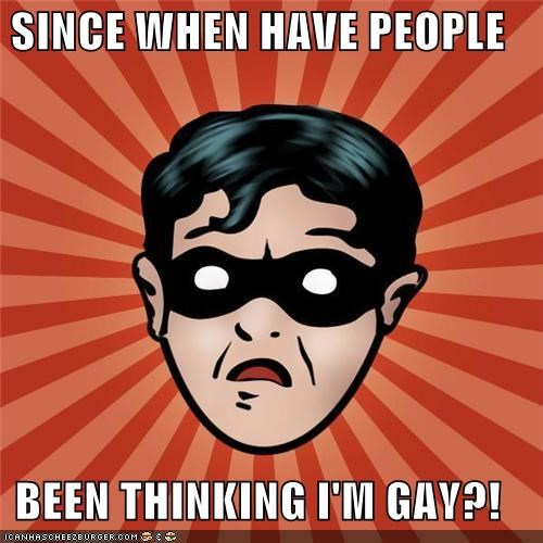 batman gay robin Super-Lols surprise - 4887003904