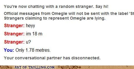 male,metres,Omegle,win