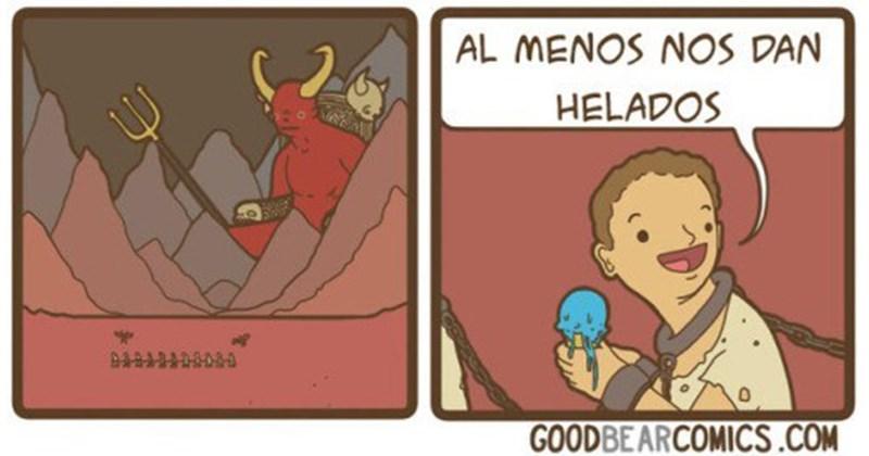 vinetas goodbearcomics