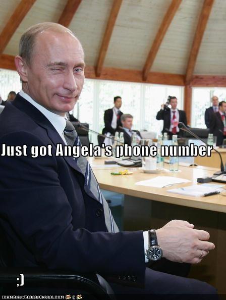 political pictures Vladimir Putin vladurday - 4888033024