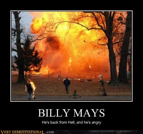 Billy Mays hell Pure Awesome wtf