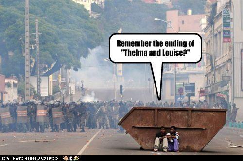 political pictures rabble riots - 4889000192
