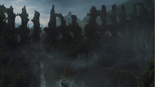 FAQ Game of Thrones season 5 valyria stone men walda frey - 488965