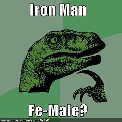 animemes element fe iron its-a-pun male philosoraptor - 4889953280