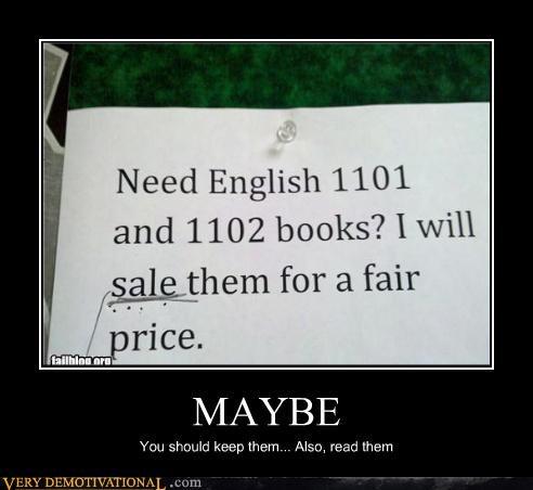 bad books english grammar idiots - 4890533376