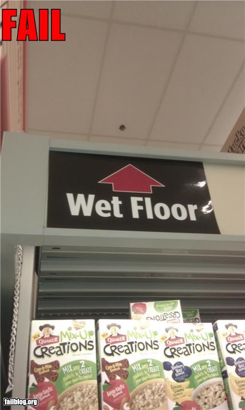 do you mean wet ceiling??