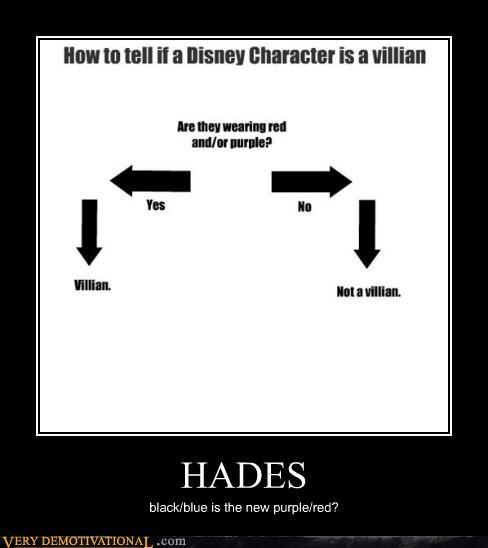 character disney hades hilarious - 4891577600