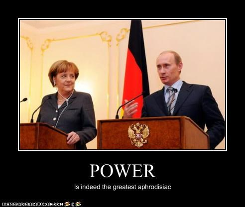 angela merkel political pictures Vladimir Putin - 4891948544