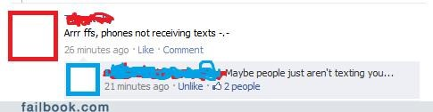 forever alone texting your friends are laughing at you - 4892008192