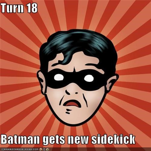 18 batman pedo robin Super-Lols - 4892050944