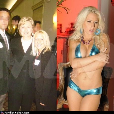 Adult Videos Anything For Attention Hillary Clinton Political Pictures Sammie Spades 4892546560