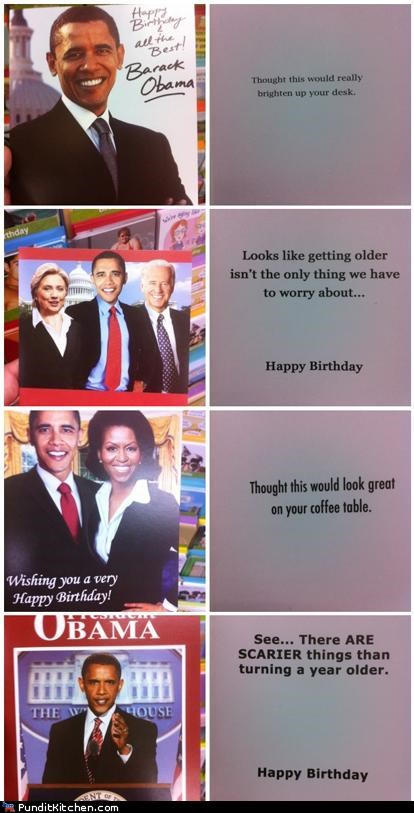 barack obama democrats greeting cards political pictures Republicans - 4892641024
