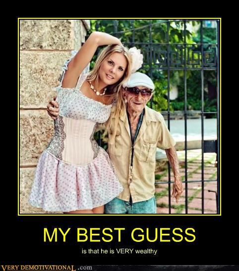 guess hilarious old guy Sexy Ladies wealthy - 4892683776