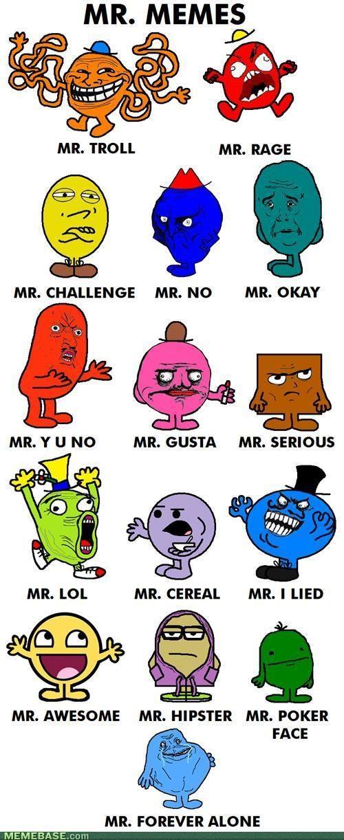 meme Memetic Art mr-memes Reimemegination - 4892819968