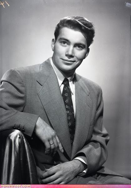 actor before they were stars celeb William Shatner - 4892876288