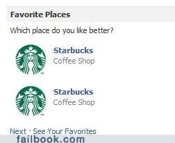 Starbucks likes coffee survey - 4893356544