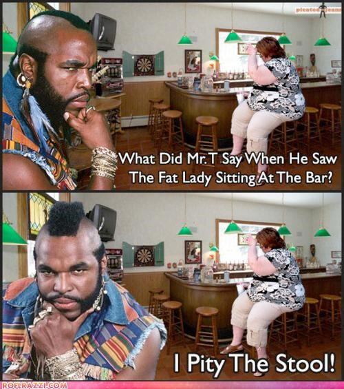celeb joke mr t - 4893612544