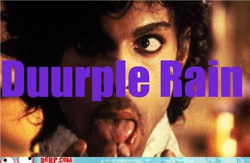 prince purple rain - 4894176512