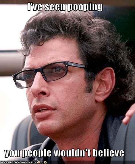 actor celeb funny jeff goldblum jurassic park - 4895032576