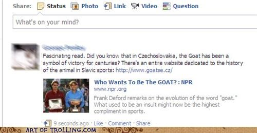 article,facebook,goat,goatse,news,shock sites