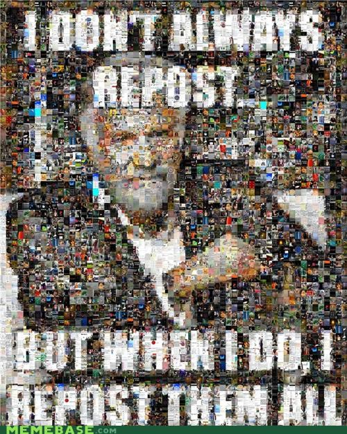all interesting Memes repost the most interesting man in the world - 4895405312