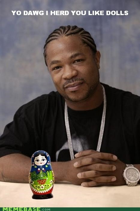 dolls,Inception,russia,yo dawg