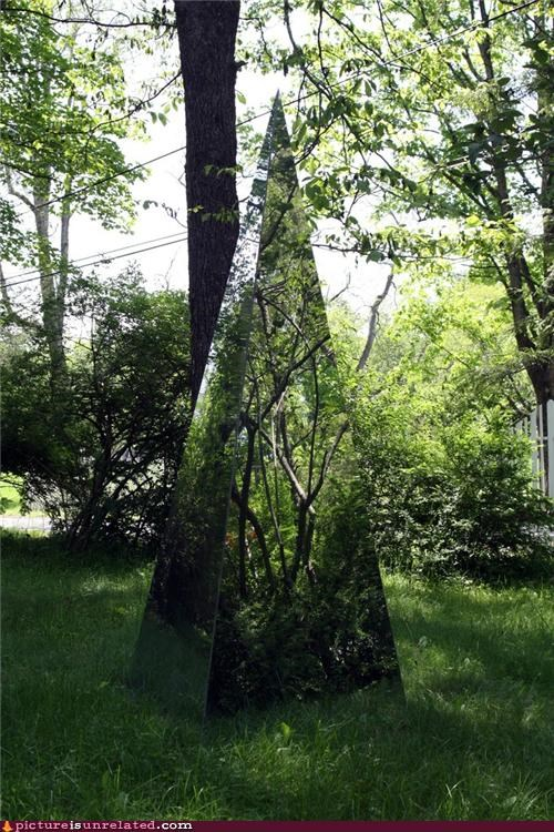 art elves mirror wtf - 4895532544